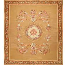reliable french aubusson rugs large antique carpet for at 1stdibs
