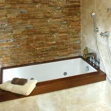 x deep soaking tub 60 30 alcove bathtubs n