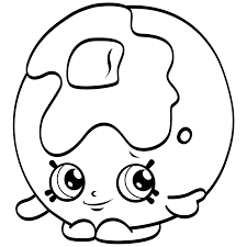 Small Picture Shopkins Season 4 Coloring Pages GetColoringPagescom