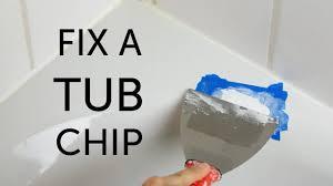 diy bathtub repair you
