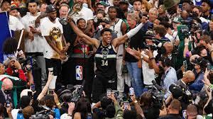 NBA: Epischer Antetokounmpo führt Bucks zur Meisterschaft – nach 50 Jahren