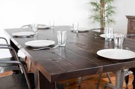 wood table base ideas diy table base for glass top painted wood dining table unusual dining tables