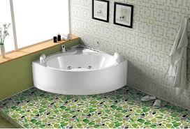 glass mosaic tiles kitchen elegant unique blue glass tiles bathroom home design pictures