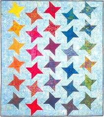 Beautiful Simple Star Quilt Pattern | Quilt Pattern Design & Simple Star Quilt Pattern 17 best images about friendship star quilts on  pinterest Adamdwight.com