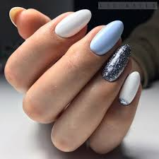 Mismatched Nail Designs Beautiful Mismatched Nail Art Designs Hair And Beauty Eye