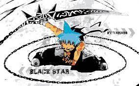 soul eater blackstar wallpapers hd