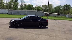 Infiniti M45 2006 Black on Black sick!! 2016!! - YouTube