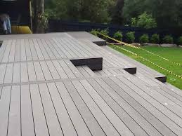 tongue and groove composite decking. Composite Decking Tongue And Groove Anti Bacterial External Posite Flooring Board