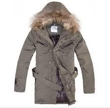 moncler jacket moncler men coats hooded down in light brown moncler vest men