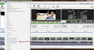 dialog box to add an overlay videopad video editor 3 14