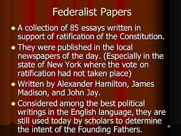 essay federalist papers sandy hook conspiracy essay