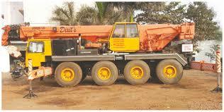 Coles 25 Ton Crane Load Chart Perfect Cranes