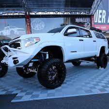 2007-2017 Toyota Tundra 10-12 Inch Lift Kit