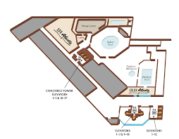 third floor map image pdf