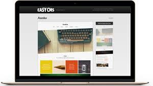 Good Cms Design En Easy Cms
