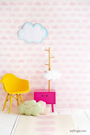 Eijffinger Behang Tout Petit 354071 Clouds In 2019 Wall Paper