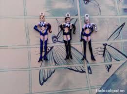 sailor moon stars pendants juguetes varios