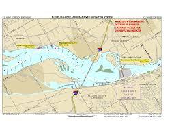 Mcclellan Kerr Arkansas River Navigation System 2016