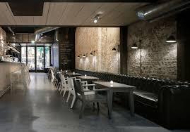 Bar Restaurant Design Ideas restaurant bar interior design ideas - calio