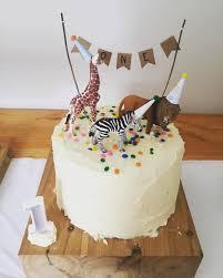 Simple Kids Birthday Cake Cakes Birthday Animal Birthday Cakes