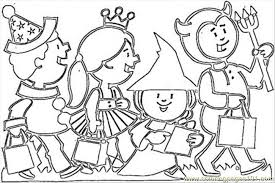Small Picture Colouring Pages For Halloween Free Printable bootsforcheapercom