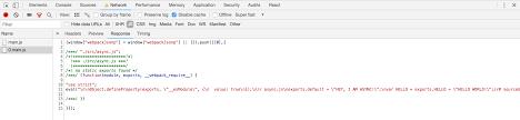 Webpack (v4) Code Splitting using SplitChunksPlugin
