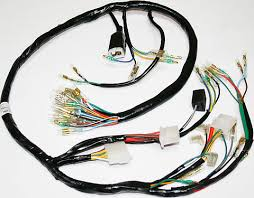 wiring harnesses and charging system parts electrical products electrical wiring harness add to cart � wire harness