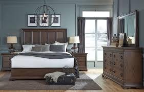 Pulaski Furniture Bedroom Sets Lindale Panel Bedroom Set Pulaski Furniture Furniture Cart