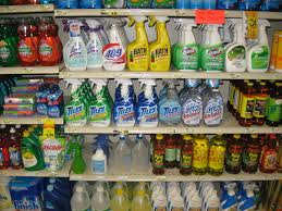 General Merchandise Household Products Come Check Us Out