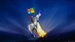 cool windows 10 wallpapers. Simple Windows 02 Riding And Breathing Fireu2026 Ninja Cat U0026 Fire Breathing Unicorn  10 Cool  Windows Wallpaper On Wallpapers A