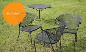 wrought iron vintage patio furniture. Full Size Of White Wrought Iron Patio Table And Chairs Small Metal Archived Furniture Category Vintage O