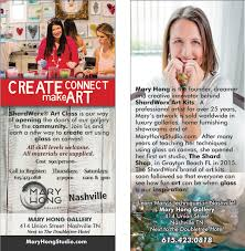 shardworx art classes are coming to nashville