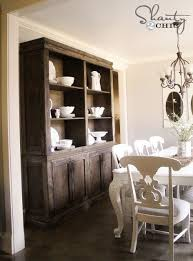 restoration hardware style. Perfect Restoration Diy Dining Room Sideboard And Hutch Restoration Hardware Style Painted  Furniture Woodworking Projects For Restoration Hardware Style E