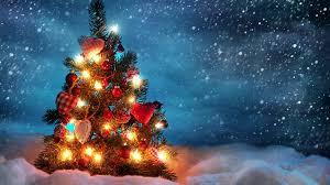 Christmas Lights Windows 10 Christmas Tree Windows 10 Free Theme