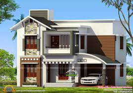 3 bedroom duplex house design plans india january 2015 kerala home