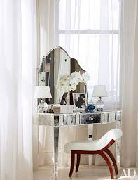 mirrored furniture room ideas. Mirrored Furniture Decorating Ideas Room W