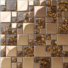 Image Of: Mosaic Tile Design