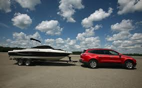 All Chevy » 2012 Chevy Traverse Towing Capacity - Old Chevy Photos ...