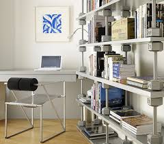 modern and elegant office room interior design of space age chic by gary hutton chic office interior design