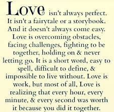 Famous Love Quote Love Isn't Always Perfect Love Quotes LoveIMGs Gorgeous Famous Quotes About Love