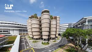 Learning Hub In Singapore By Thomas Heatherwick Buildings