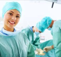 surgeon nurse how do you become a surgical nurse
