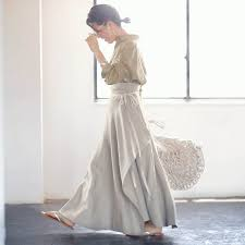 大草直子さんのふつうの服でおしゃれはできる今夏こそマスター