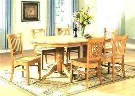 full size of round dining table set for 6 with six chairs chair tabl home