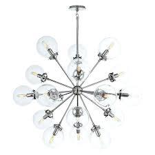 black round chandelier bistro large round chandelier