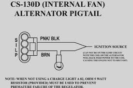 cs130d alternator wiring diagram wiring diagrams best delco cs130 wiring diagram data wiring diagram blog 85 ford alternator wiring diagram cs130d alternator wiring diagram