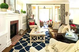 nautical style area rugs nautical room with traditional throw blankets living beach style and glass doors