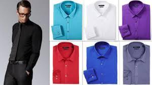 Details About Mens Shirt Van Heusen Slim Fit Cotton Blend Easy Iron Long Sleeve Plain Colour