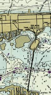 How To Read Sailing Charts How To Read And Use Nautical Charts Fishing Boating