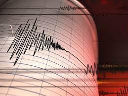 SON DAKİKA: Denizli'de 3.8 büyüklüğünde deprem | Son depremler | NTV